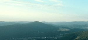 Burgen, Wanderwege, Wein und Saumagen