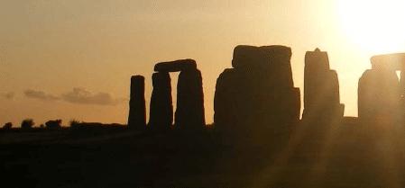 Cachen bei den Kelten