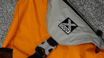 Der richtige Geocaching- Rucksack