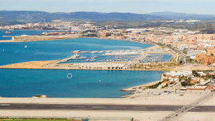 Gibraltar leer cachen?!