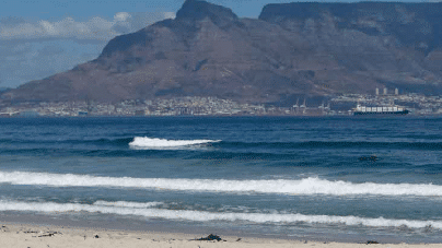 Kapstadt-Dosen