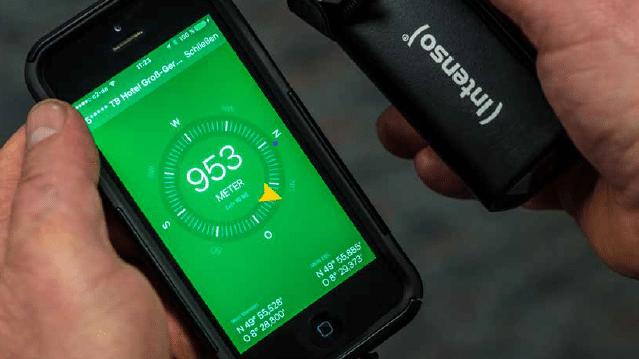 Geocachen mit dem Smartphone – Teil 1 Hints für's iOS