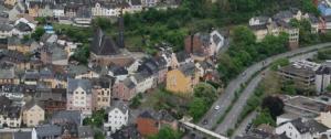 Edelstein, Spießbraten und Mega Event