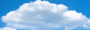 Speichern in der Cloud
