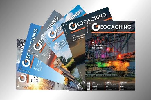Überblick über alle Touren in unseren Magazinen