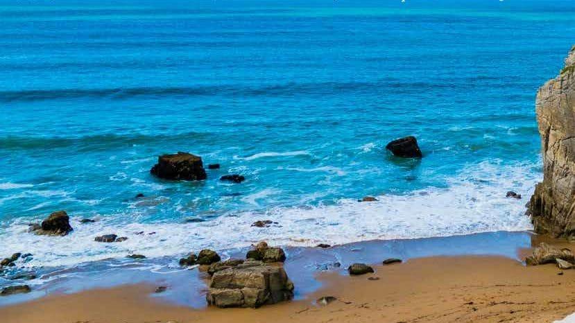 Die Geocaches der Bretagne