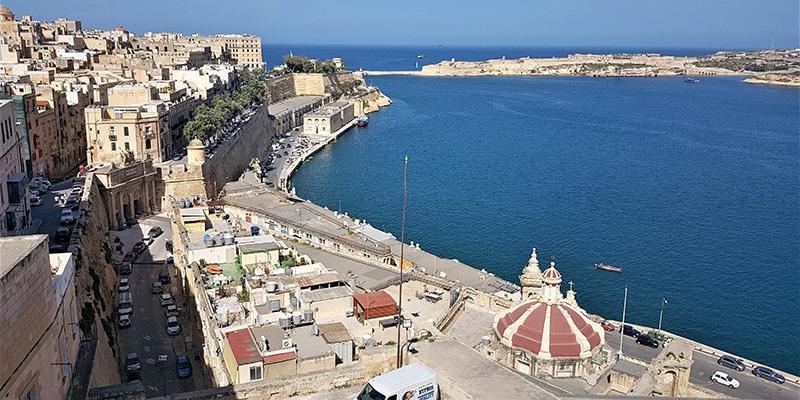 Malta Geocaching Abenteuer