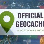 Geocachen in 3 Schritten