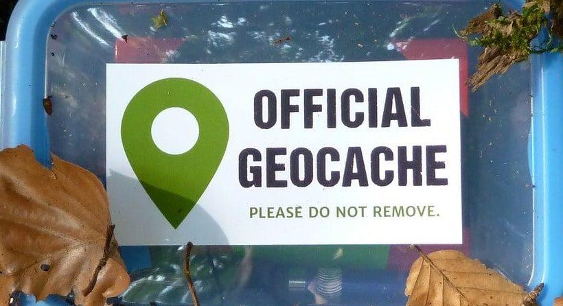 Geocachen in 5 Minuten lernen