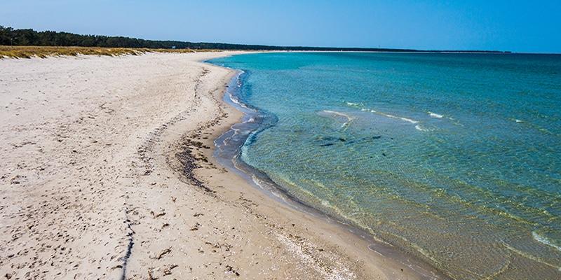 Fischland Darß-Zingst Strand