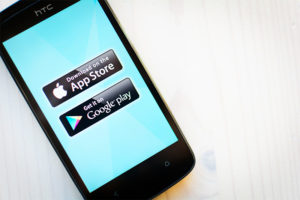 Geocaching Apps Android und iOS