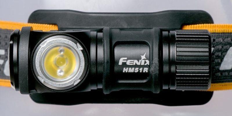 Fenix Stirnlampe HM51R