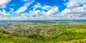 Geocaching im Rhein-Main-Gebiet: Rhein, Main, Dose.