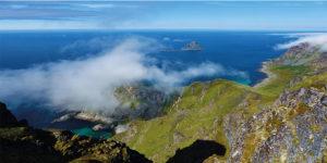 Geocachen in Norwegen – Lofoten