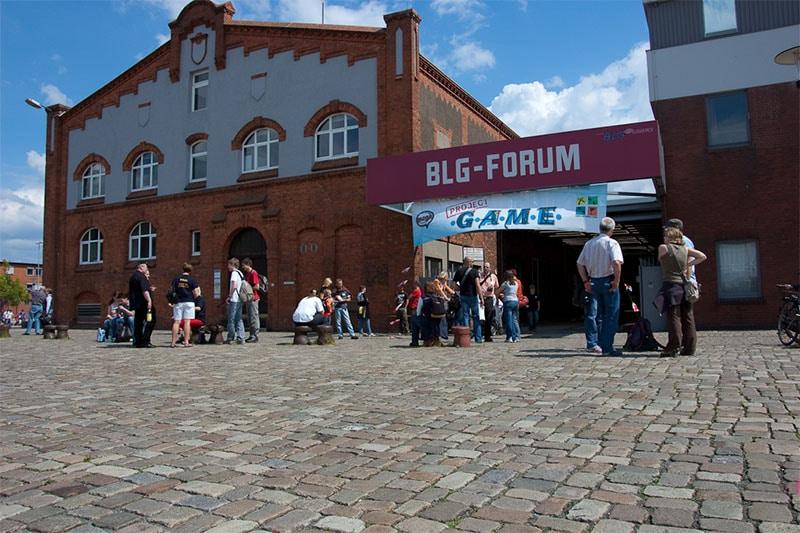 BLG Forum in Bremen