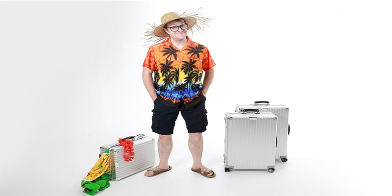 Schaden am Gepäck – Wer zahlt?