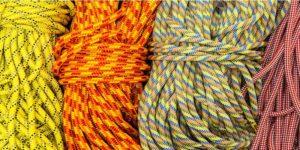 T5 Kletter-Ausrüstung – Das richtige Seil