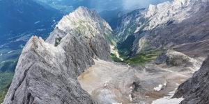 Abenteuer hochhinaus: Geocaching Zugspitze