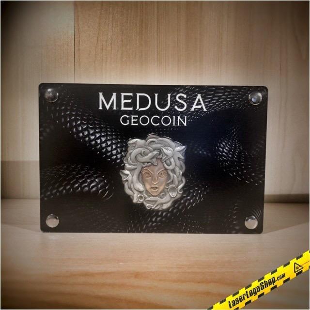 Medusa Coin