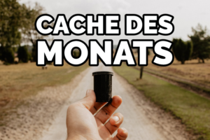 Cache des Monats – Geocaching Empfehlungen