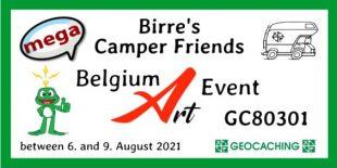 BelgiumArtEvent2021
