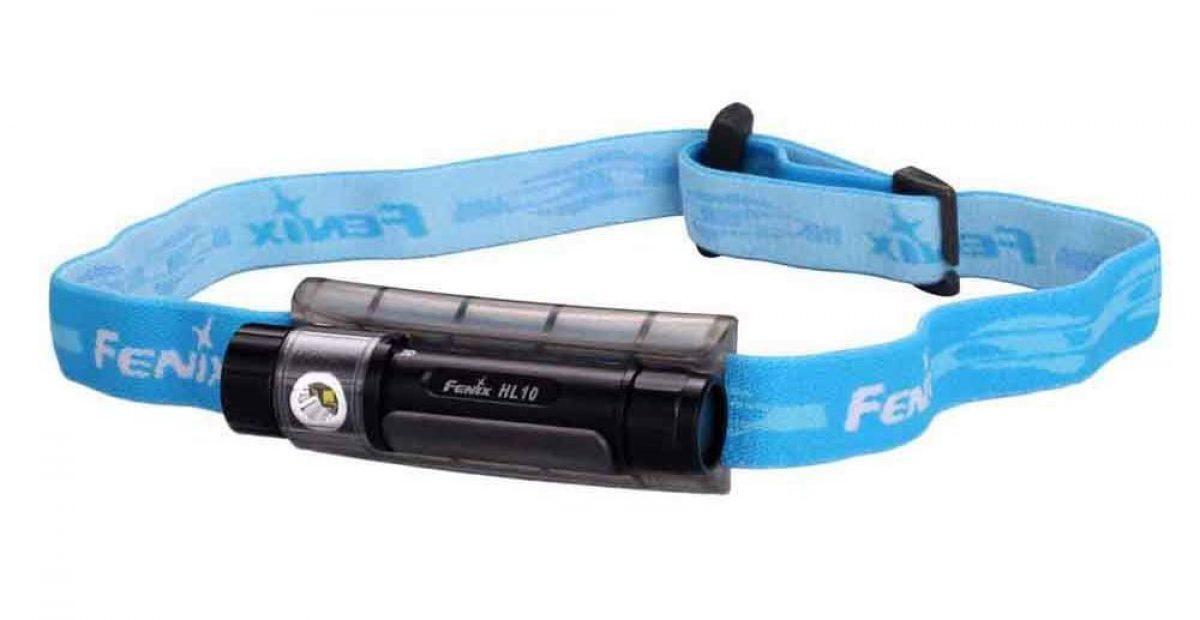 Fenix Kopflampe HL10