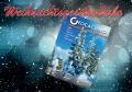 Weihnachtsgeschenk-Abo mit Versand außerhalb Deutschlands