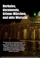 Herkules, documenta, Grimm-Märchen und ahle Worscht PDF Download