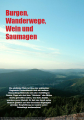 Burgen, Wanderwege, Wein und Saumagen PDF Download