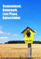 Sonneninsel,Naturpark,Lost Place, Kaiserbäder PDF Download
