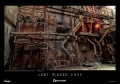 Lost Place-Kalender 2020