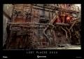 Lost Place-Kalender 2020, 4er-Pack