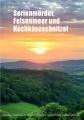 Serienmörder, Felsenmeer und Kochkäseschnitzel PDF