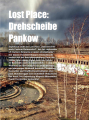 Lost Place: Drehscheibe Pankow
