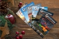 Weihnachtsgeschenk-Abo mit Versand innerhalb Deutschlands