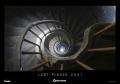 Lost Place-Kalender 2021, 4er-Pack