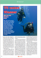 T5 unter Wasser