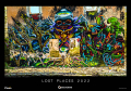 Lost Place-Kalender Abonnenten 2022, 2er-Pack