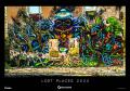 Lost Place-Kalender Abonnenten 2022, 4er-Pack